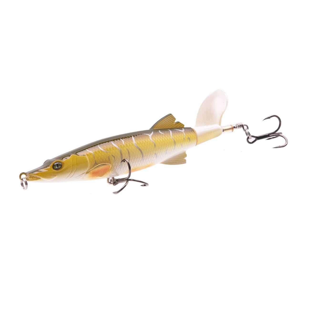 20pcs Grub Worm Soft Plastic Lure Fishing Tackle Bait Drop Shot Jig Head 7.5cm