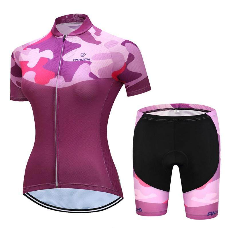 2018 Cycling Jersey Mtb Bicycle Clothing Bike Wear Clothes Short Sleeve 19c88b75d