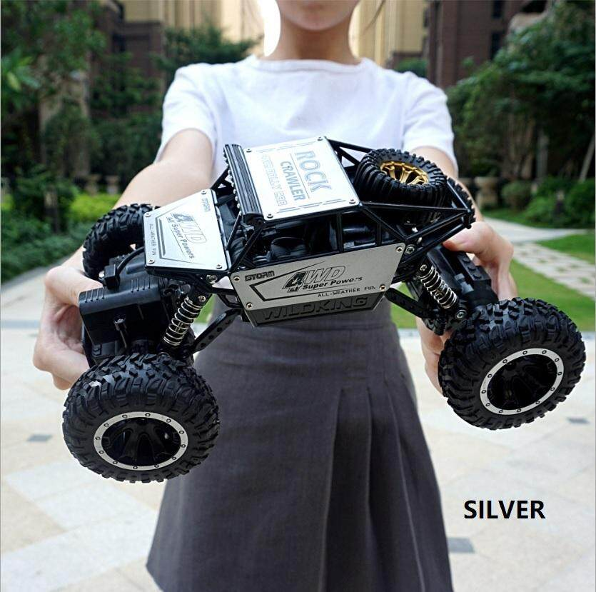 RC Vehicles - Buy RC Vehicles at Best Price in Malaysia
