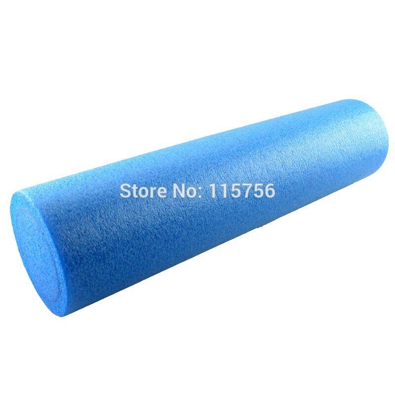 Bảng giá 60X15 Cm EVA Yoga Con Lăn Xốp Lưới Pilates Massage Tập Thể Dục Tập Gym Thể Hình Bề Mặt Mịn Nl147