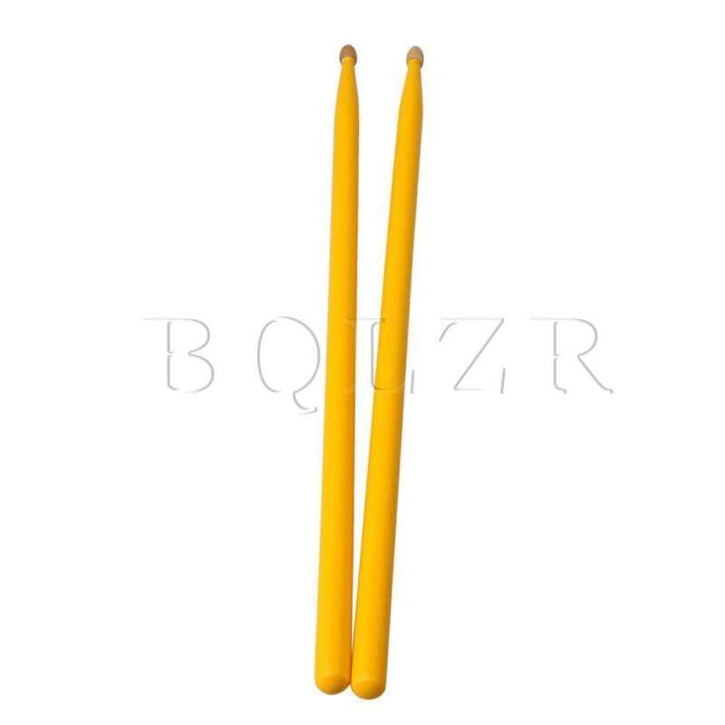 40.8 cm Chiều Dài Trống Gậy Bằng Gỗ Cổ Điển Dùi Trống Gỗ Đầu Dùi Trống Vàng