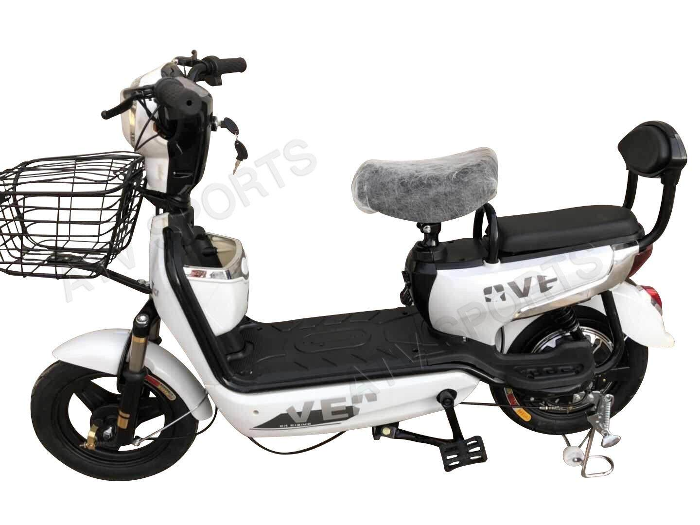 NEW!!! electric bicycles have pedals 2seat -1 year warranty