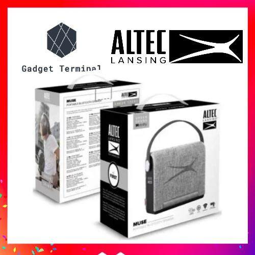 Altec Lansing Speakers With Best Online Price In Malaysia