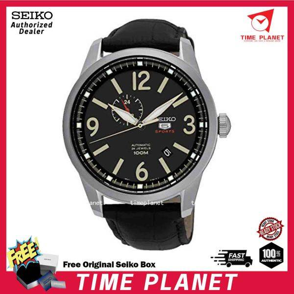 SEIKO 5 Sports Men Automatic Watch Analog Casual Wear SSA297K1 Malaysia