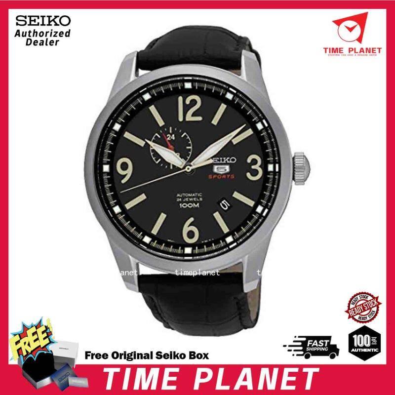 SEIKO 5 Sports Men Automatic Watch Analog Casual Wear SSA297K1 Malaysia