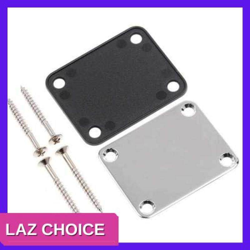 LAZ CHOICE Neck Plate for Electric Guitar (Standard) Malaysia