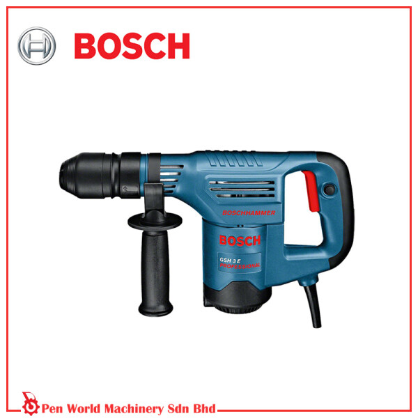 BOSCH GSH3E PROFESSIONAL Demolition Hammer