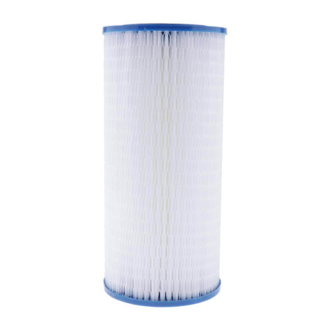 MagiDeal Swimming Pool Filter A/C Filters Replacement G with Net