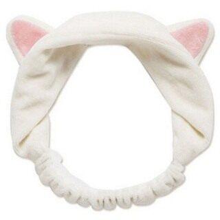 Quà Tặng Đầu Mèo Trang Điểm Ban Nhạc Phụ Nữ Mũ Phụ Kiện Tóc Đảng thumbnail