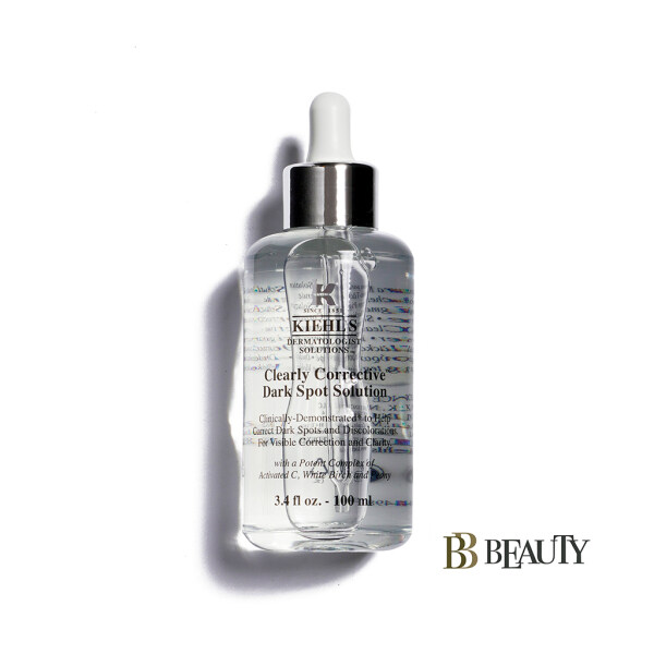 Buy Kiehls Clearly Corrective Dark Spot Solution 50ml Singapore