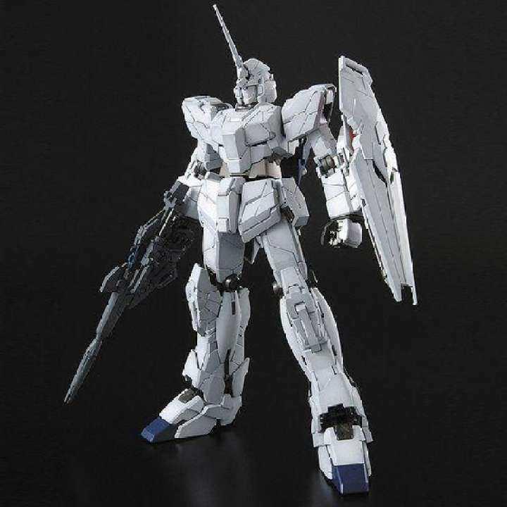 Gundam Unicorn RX-0