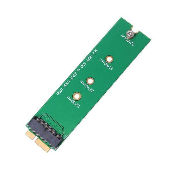 Bảng giá Hctk SSD Thẻ M.2 NGFF Để 18 Pin Lưỡi Bộ Chuyển Đổi Cho Asus UX31 UX21 Zenbook UX32A-SD5SE2 XM11 Phong Vũ