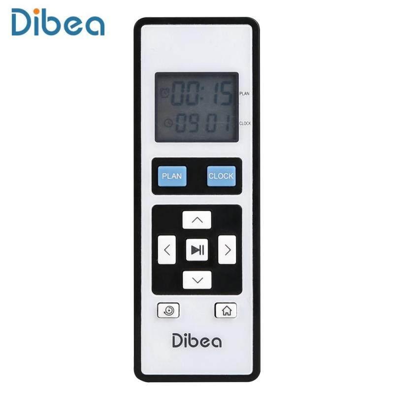 【Clearance】Dibea D850 Robotic Vacuum Cleaner Remote Control Singapore