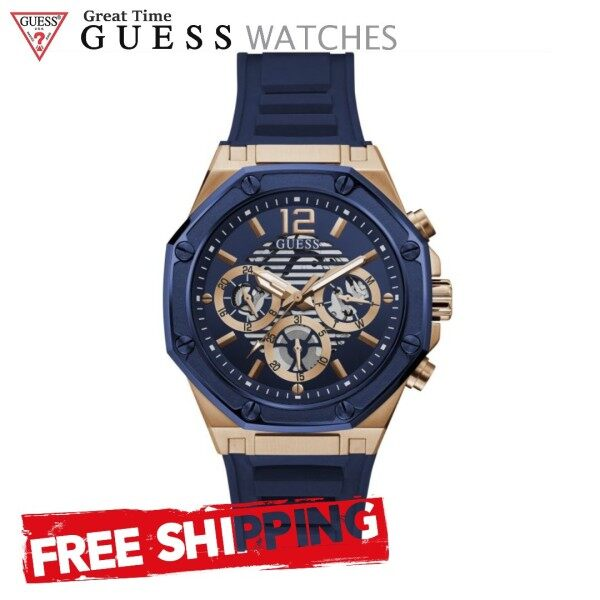 GUESS Watches GW0263G2 GUESS Momentum Gents Watch Malaysia