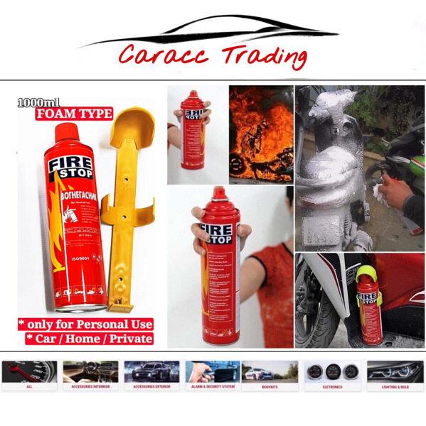 Mini Portable Fire Extinguisher