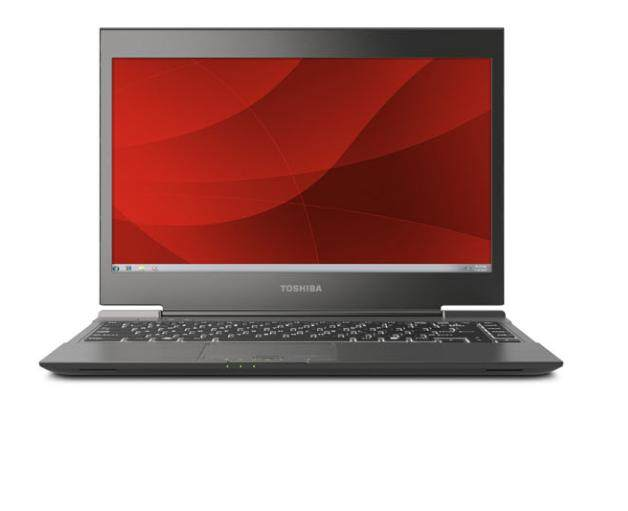 [Refurbished Laptop Ultrabook] Toshiba Protege Z930 i7-3rd generation 8GB RAM 128GB SSD Window 10 Malaysia