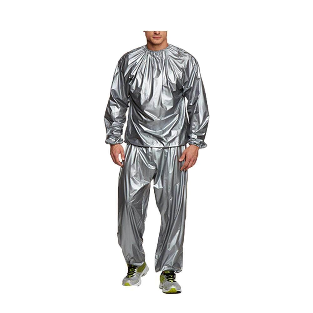 Xiaoguitou Pengiriman Gratis Olahraga Baju Sauna Setelan Sweater Weat Suit Setelan Sweater Tipis Body Suit Pria Dan Wanita By Shenzhen Xiaoguitoumaoyi Youxiangongsi.