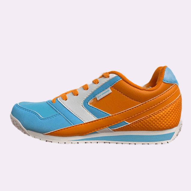 FMMG9720 Li Ning Giày Nữ Giày Thường Mùa Thu Và Mùa Đông Chống Đồ Mặc Mới Chống Trượt Ấm Low-Cut Tập Luyện Cầu Lông Giày Của Phụ Nữ Giày Thể Thao giá rẻ