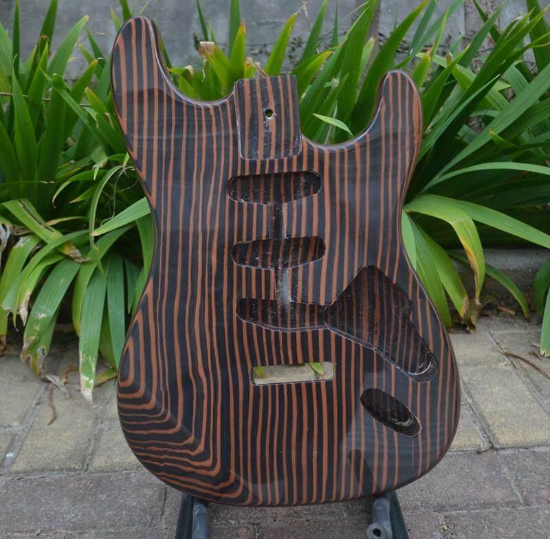Mới Đàn Guitar Điện, 3S Tuyến Đường Công Nghệ Thân Gỗ Cho ST Đàn Guitar Điện HG-3324