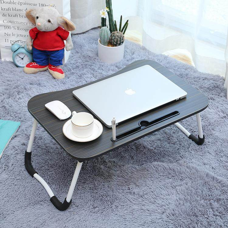 Computer Desk Bed Desk foldable lazy college dormitory simple table small table study table