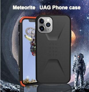 Ốp Lưng Điện Thoại iPhone 11pro Max SE 2020 Vỏ Giáp UAG Phong Cách Quân Đội Chống Rơi Dành Cho iPhone Xs Max 6 7 8Plus thumbnail