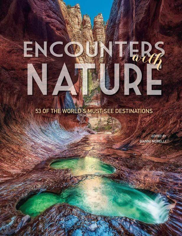 Encounters with Nature Malaysia