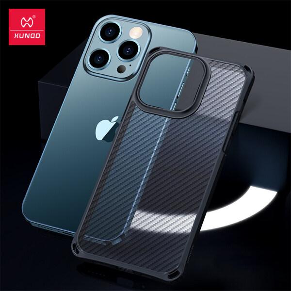 Ốp Lưng iPhone 13 Pro Max, Ốp Chống Sốc Xundd, Thủy Tinh Dành Cho iPhone 13 Pro Max Ốp Bảo Vệ Màn Hình Cho iPhone 13