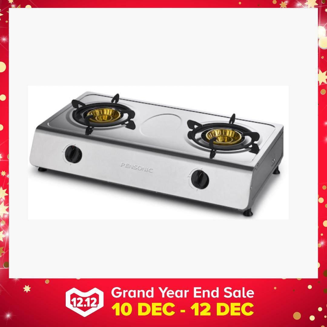 Pensonic Gas Cooker Pgc 5601s