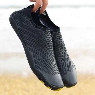 Sneakers Giày Đi Nước Đi Biển Chân Trần Cho Nam Nữ Giày Đi Biển Nhanh Khô Cho Người Yêu Thích Bơi Lội Câu Cá Ngoài Trời, Vớ Lặn Bơi Chống Trượt Giày Đi Biển Mùa Hè thumbnail