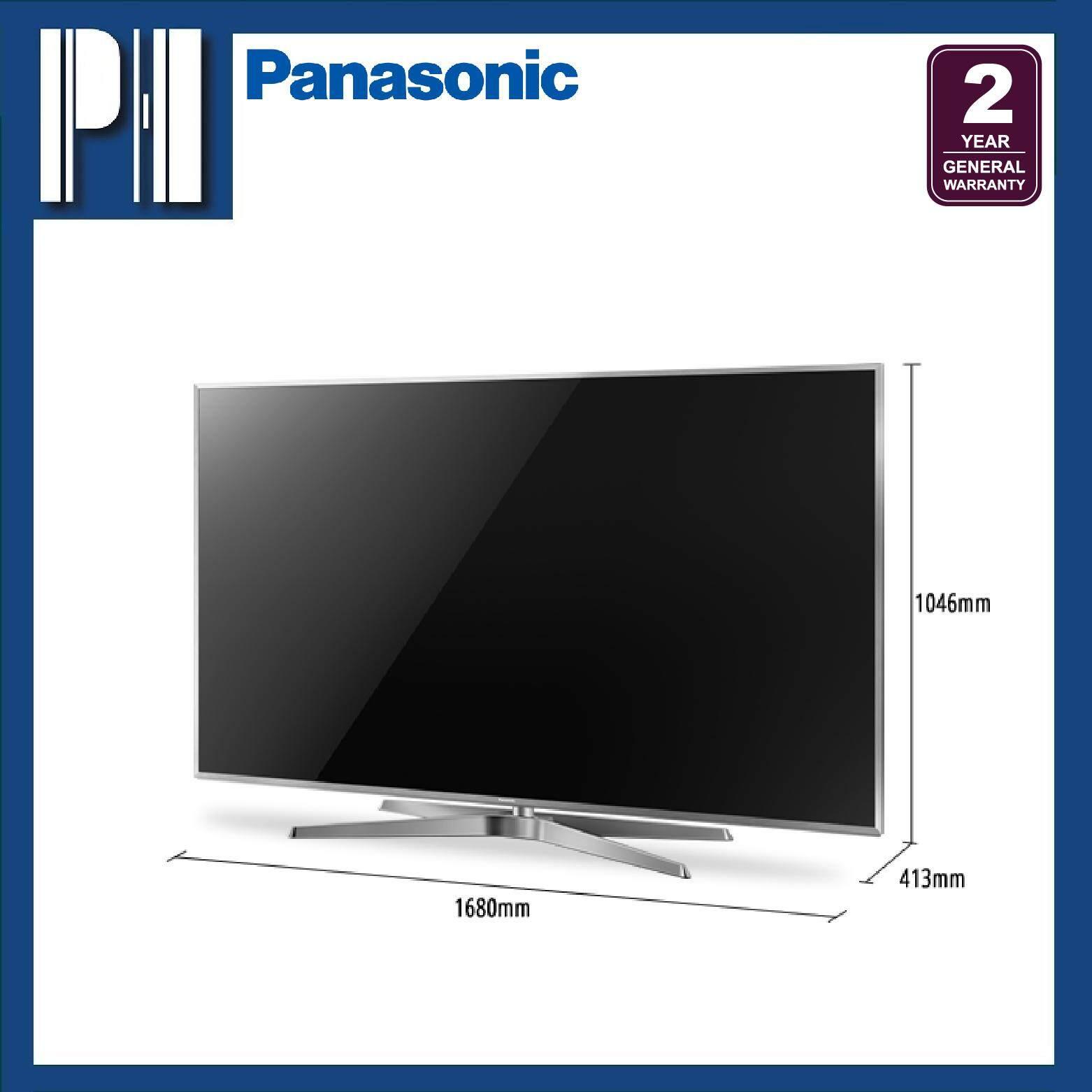 PANASONIC TH-75FX750K 75