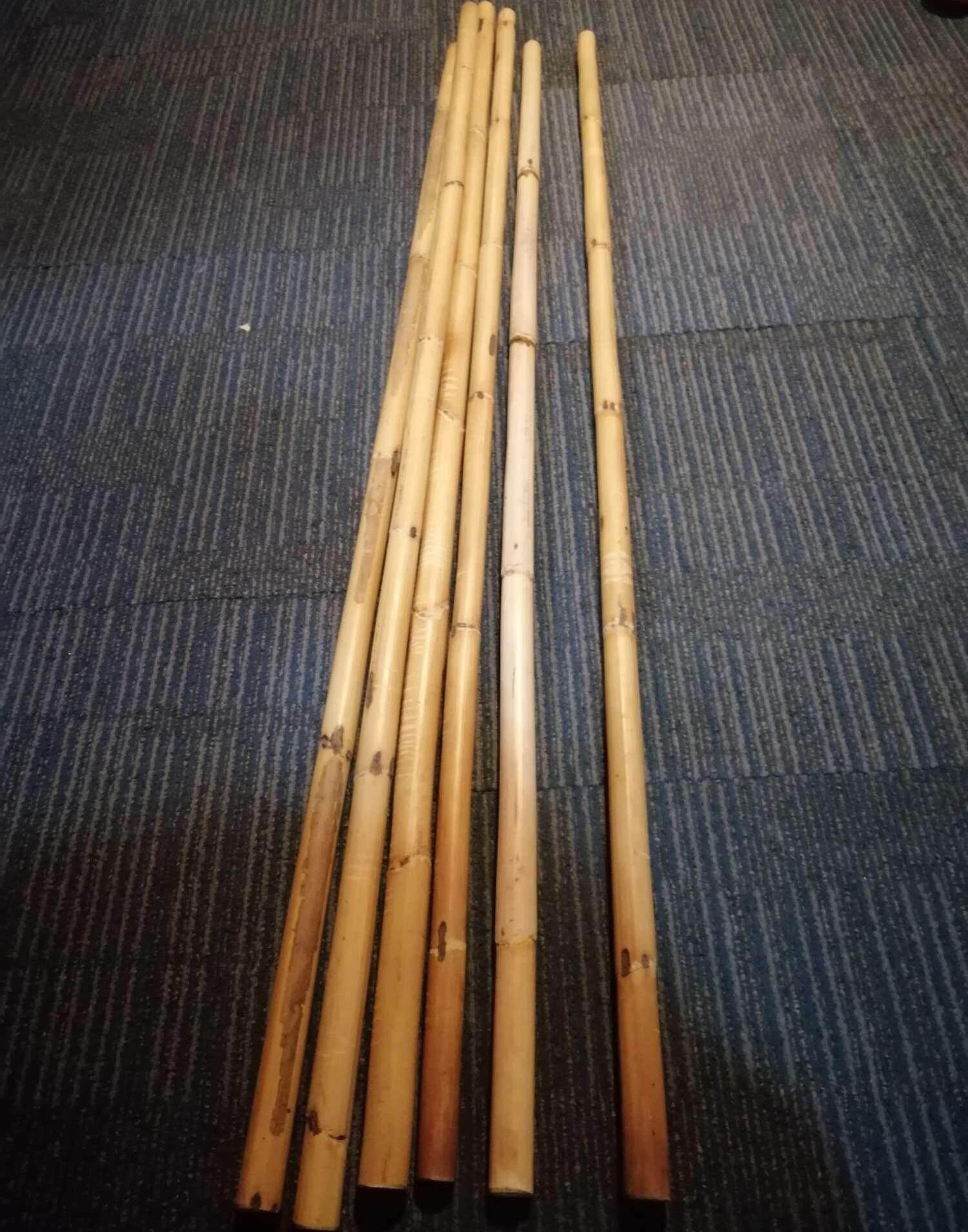 Rattan Stick D2.5cm By B3n.