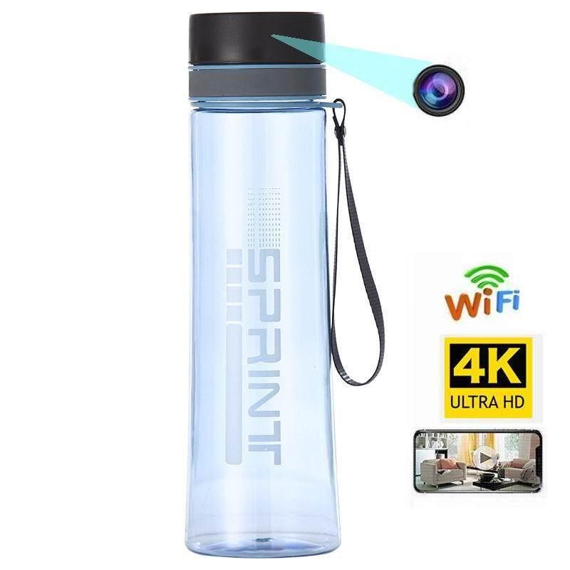 Giá Sốc Duy Nhất Hôm Nay Khi Mua Mini Wifi Không Dây 4K HD Camera Máy Tính Di Động Nước
