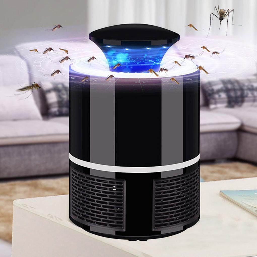 Mosquito Killer Lamp Intelligent Lighting Insect Trap Repellent Bedroom Harmless Mosquito Killing Light