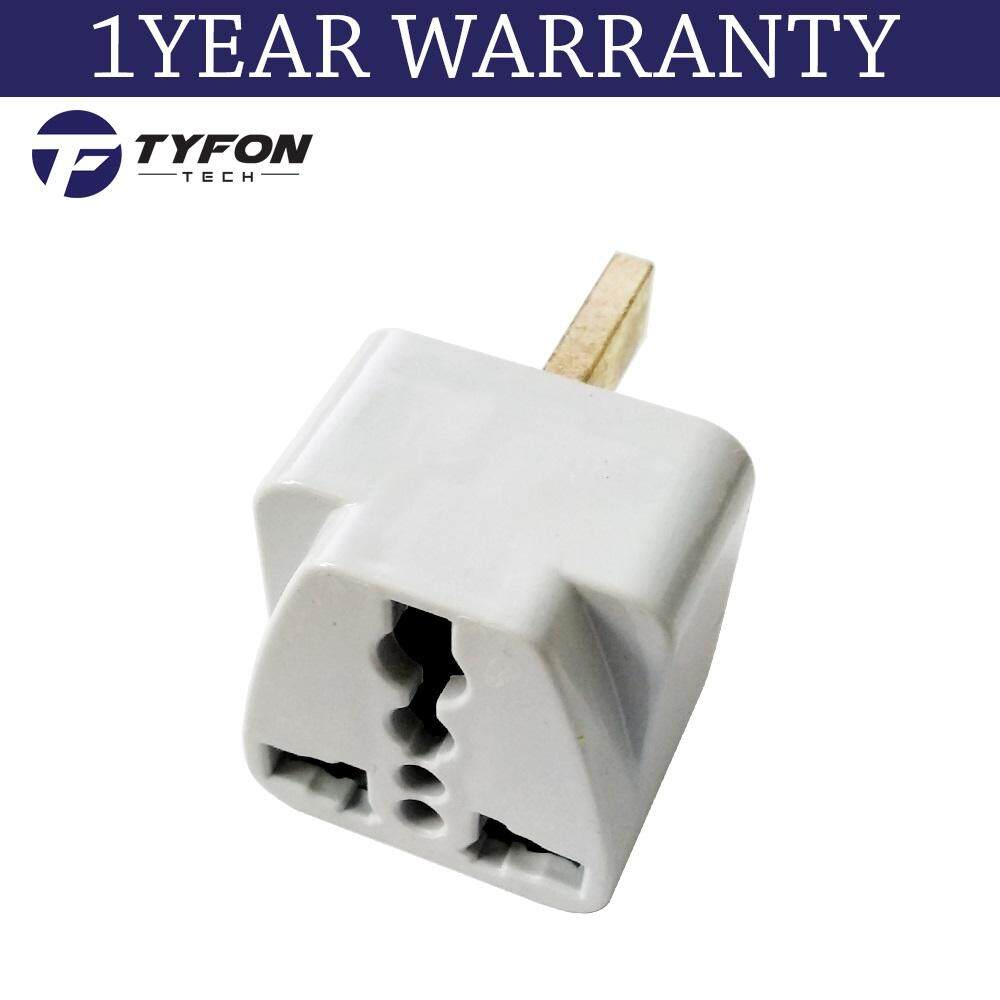 Universal Travel AC Adapter 250V/13A UK Plug