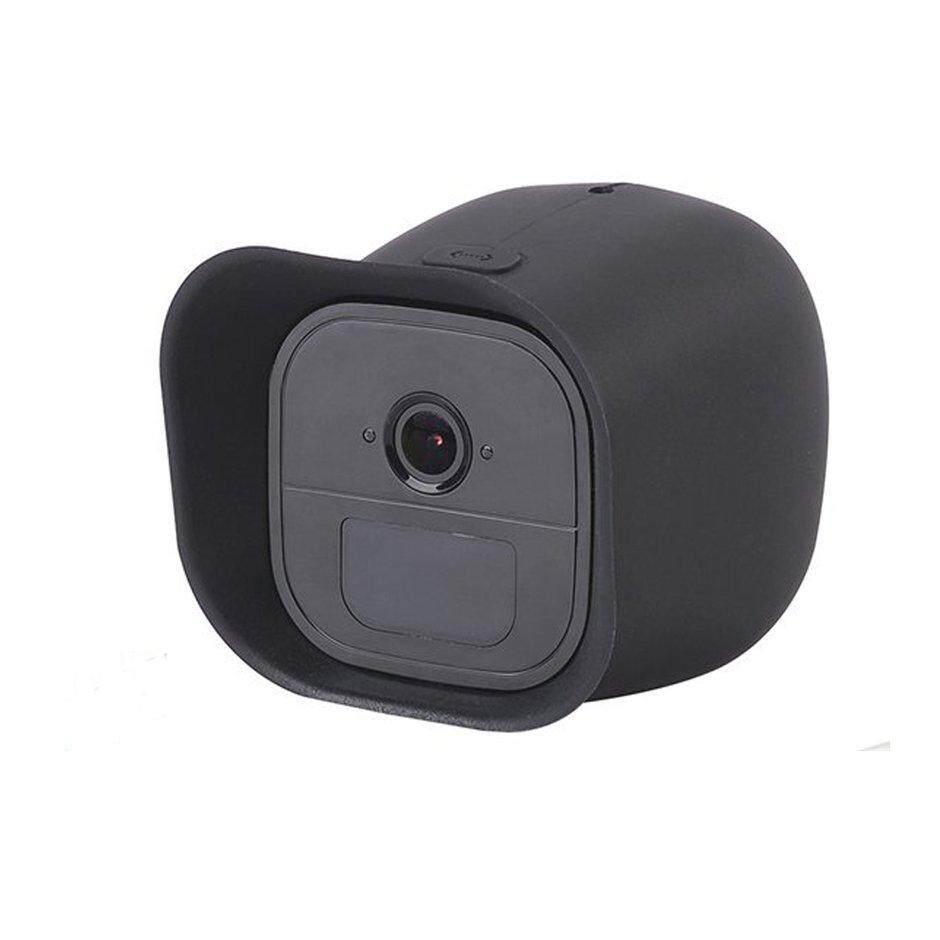 ELEC Cho ARLO Đi Ốp Lưng Không Dây Camera An Ninh Os979 Bảo Vệ Ốp Lưng Silicon