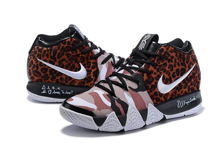 """951c60affb5d Nike Official Kyrie Irving 4 Men Basketaball Shoe Size 40~45 Global Sales """""""