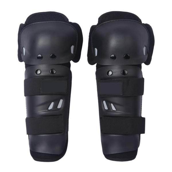 Motorcycle Knee Brace Motor Racing Knee Protector Guards Knee Cap Braces