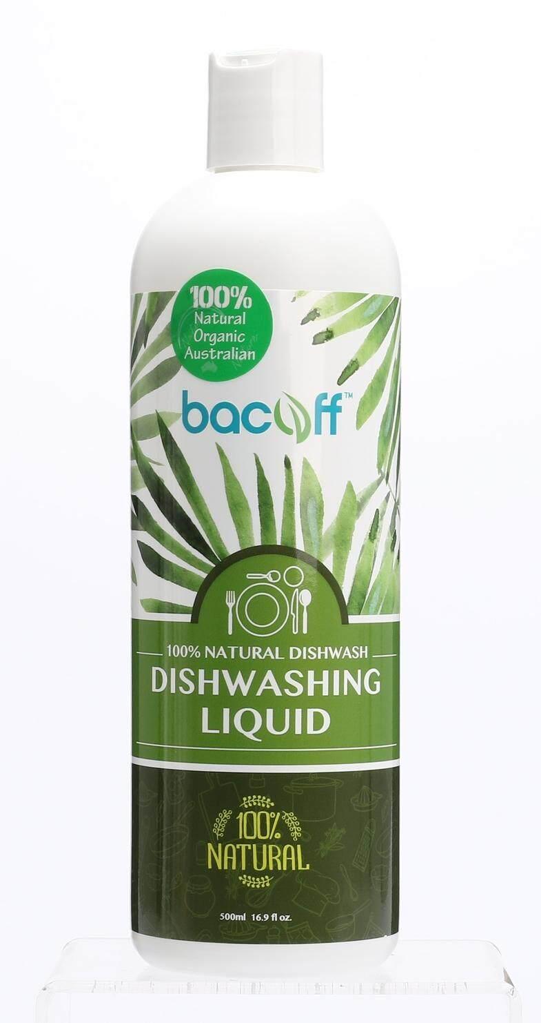 Bacoff™ Dishwashing Liquid 500ml