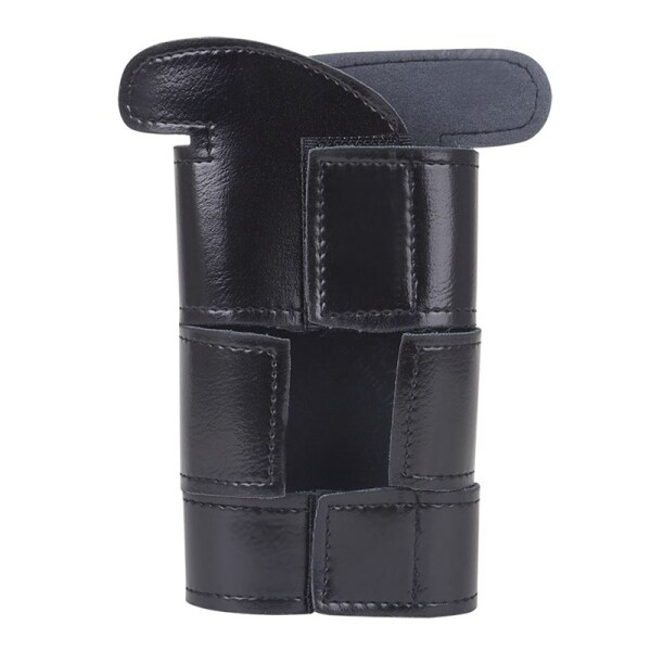 Leather Professional Cover Case Parts Protect Sleeve Trumpet Protective Trumpet for Music Lovers Playing Accessories