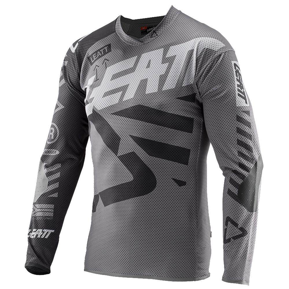 Pro Motorcycle Jersey BMX MTB DH Racewear Motocross Racing Shirt Bike Riding  Top f56e674be