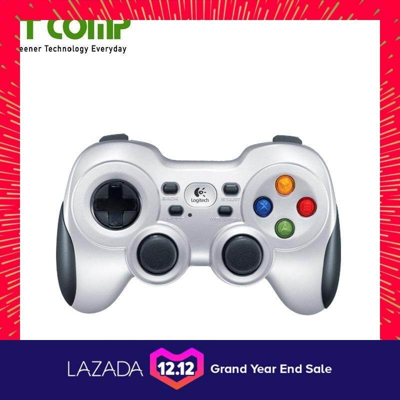 Gamepad Joystick Controller for Mobile Legend / PUBG / FIFA. RM10.00. Malaysia. [Free Shipping] Logitech F710 Wireless Game Pad (Silver)