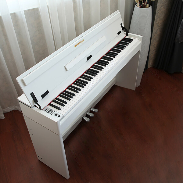 Master Grade Digital Piano Hammer Action Weighted Keyboard Jazzeevo Malaysia