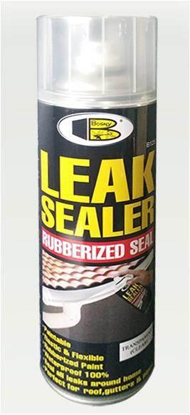 BOSNY Leak Sealer Spray - 600CC