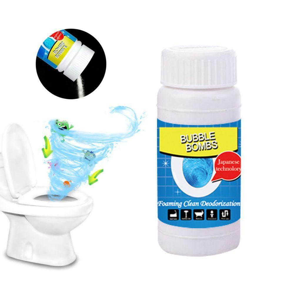 Onlook Bubble Net, Sewer Pipe Cleaner, Toilet, Cleaning, Descaling, Kitchen, Floor Drain, Pipe By Onlook.