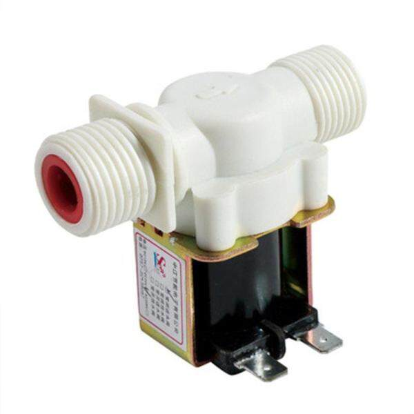 HORI 4 Points Normally Closed Water Solenoid Valve Water Dispenser Solenoid Valve