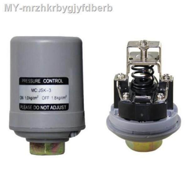 3 8  Female Threaded Water Pump Pressure Switch Control Automatic Switch Inner Thread Dalam Penasonic Hitachi
