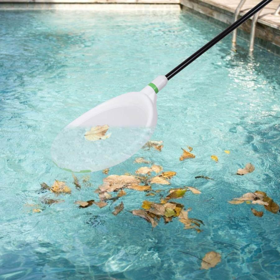 Bể Bơi Skimmer Đầu Lưới Bể Bơi Bộ Vệ Sinh Đồ Nặng Càn Quét Thiết Bị Phụ Kiện