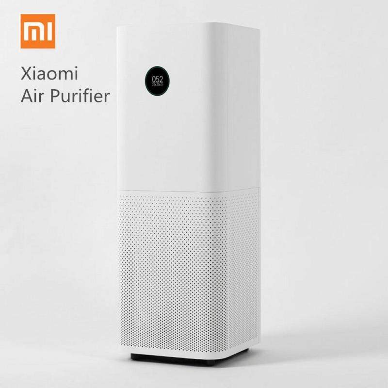 mijia Smart Air Purifier Pro OLED Screen Wireless APP Control Home Air Cleaning Intelligent 220V Air Purifier Brand Singapore