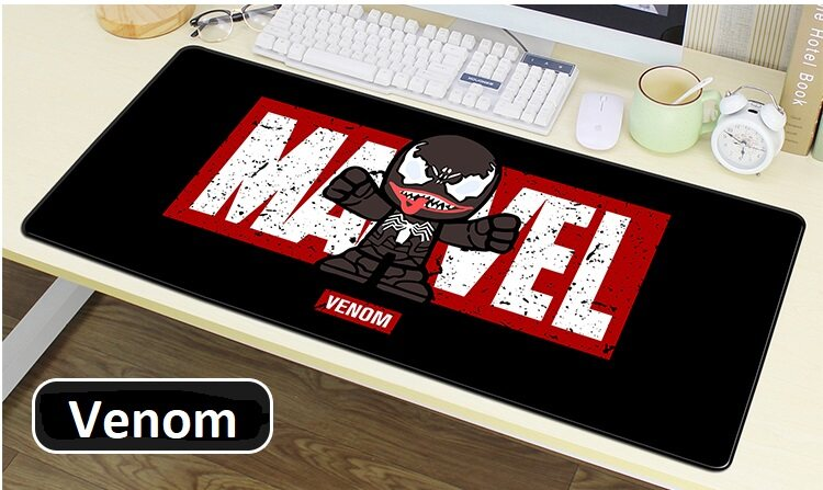 [ AVENGERS ] Extra Large Gaming Mouse Pad 80cm*30cm Malaysia