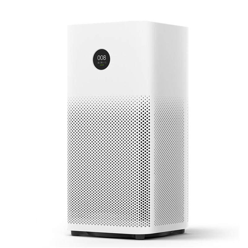 Xiaomi Mi Air Purifier 2S Air Cleaner Formaldehyde Cleaner Intelligent Household Filter WiFi Connection APP Smart Control Singapore